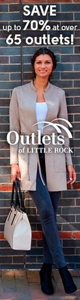 outletsoflittlerock.com